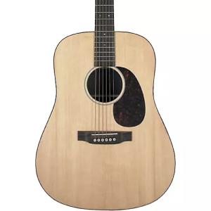 Martin Custom D Classic Mahogany Dreadnought Acoustic Guitar Natural