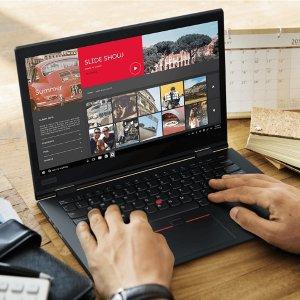 Extreme from $1394Lenovo save 20% on Thinkpad laptops