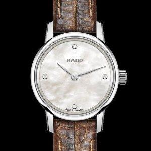 Dealmoon Exclusive: RADO Women's Coupole Watch R22890905