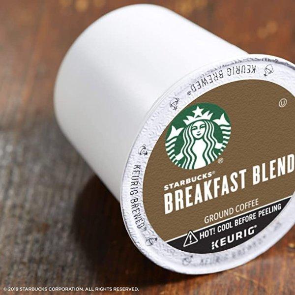 早餐咖啡胶囊32颗