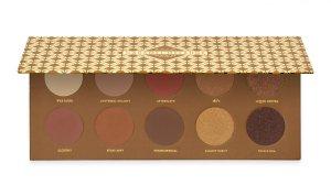 Caramel Melange Eyeshadow Palette | ZOEVA