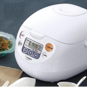 $118.39Zojirushi 微电脑多功能电饭煲 10杯米