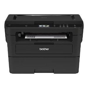Brother HL-L2395DW 无线多功能激光打印机