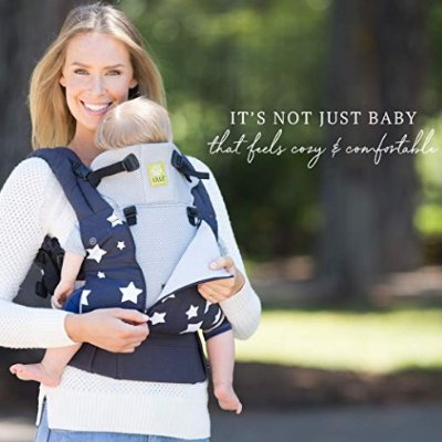 27a615d9f03 LÍLLÉbaby Baby Carriers   Accessories   Amazon 25% Off - Dealmoon