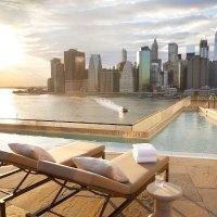纽约 最佳观景点 1 Hotel Brooklyn Bridge