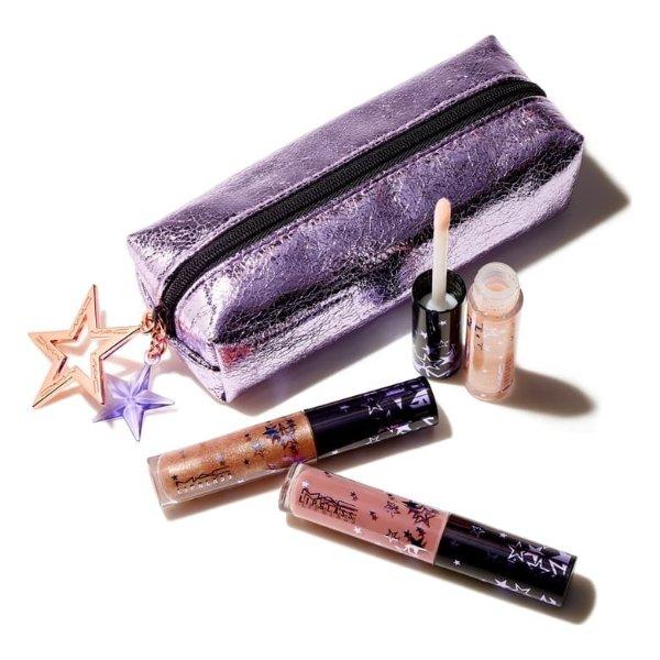 Lucky Stars 唇釉3支套装