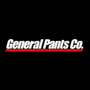 全场75折 入马丁靴、DW、Levi's黒五价:General Pants 全场时尚美衣、鞋履热卖