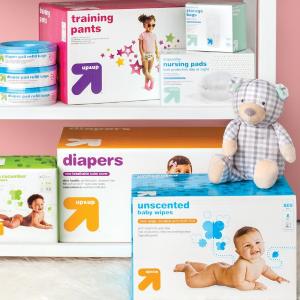 Gift Card OfferBaby Diaper and Formula @ Target