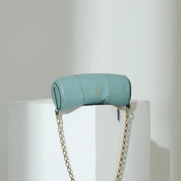 Cylinder 复古绿