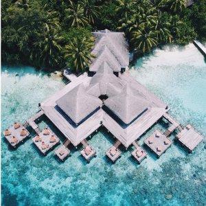 保底8.5折 多数酒店可免费取消Booking.com 全球酒店促销 海岛、郊野、城市全覆盖