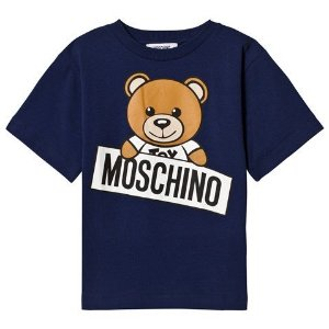 New ArrivalMoschino Kid's Items Sale @ AlexandAlexa