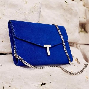 Up to 55% Off + Free Gift CardBloomingdales Ted Baker Handbags and Shoes