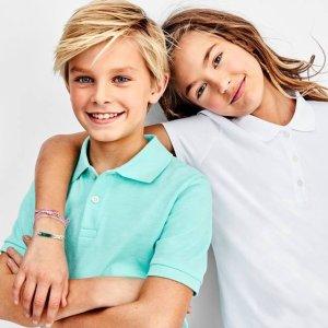 Up to 60% offChildren's Place Kids Uniforms Sale
