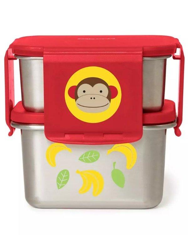 小童不锈钢饭盒