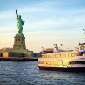 From $20.99New York Statue Of Liberty Cruise