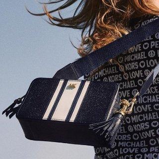 6折 + 额外6折MICHAEL Michael Kors 新款美包专场热卖