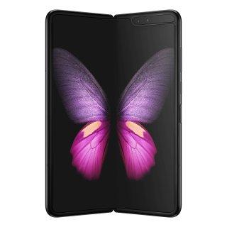 折叠屏时代到来三星春季发布会 Galaxy S10系列/Fold折叠屏手机发布