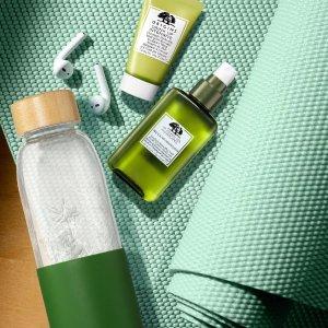 满$60减$25菌菇水喷雾100ml+睡眠面膜30ml+环保瓶