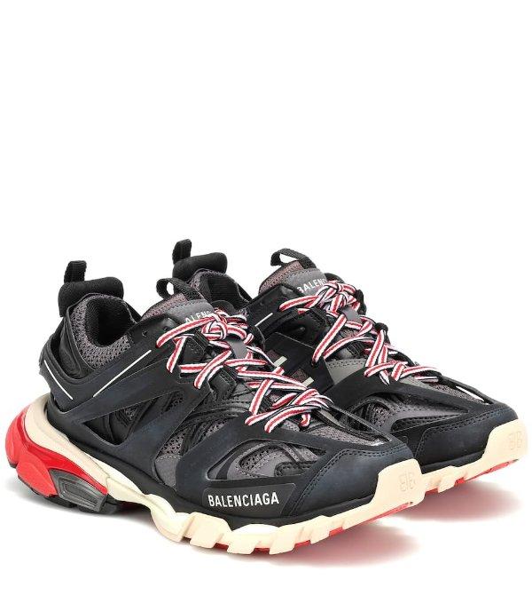 Track 运动鞋