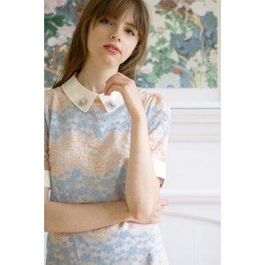 miss patina连衣裙