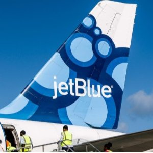 $20 One-Way or $79+ Round-tripJetBlue 1-Day Flash Fare Sale
