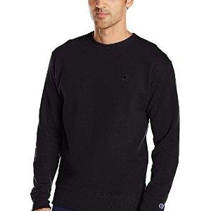 $18.27($35.00) Champion Powerblend Men's Fleece Pullover Hoodie