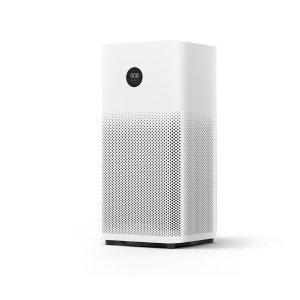 $177(原价$209)小米空气净化器 Air Purifier 2S 升级款更方便