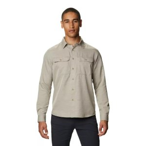 Mountain HardwearMen's Canyon™ Long Sleeve Shirt
