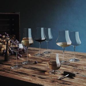 6折起 红酒入门必备Luigi Bormioli 精选酒具热卖 宴请宾客之选
