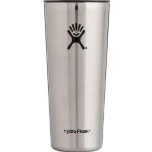 $14.73Hydro Flask 双层不锈钢保温随行杯 22oz
