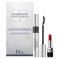 Dior 唇膏睫毛膏套装
