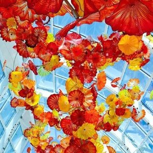 As low as $23.10Chihuly Garden and Glass (Seattle)
