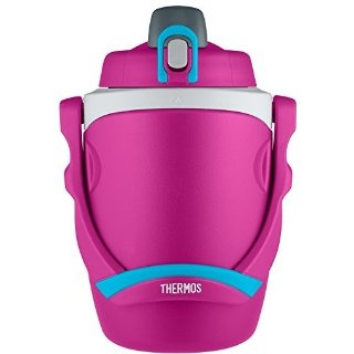 $15.99Thermos 64 Ounce Foam Insulated Hydration Bottle, Pink
