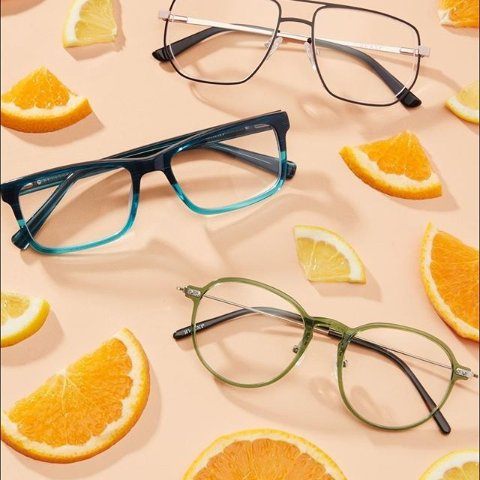 20% Off Blokz GlassesGlasses Frames and Lens @Zenni Optical Sale