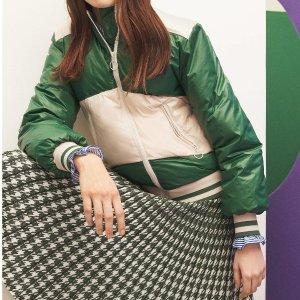 INS博主最爱全线5折晚晚学姐推荐丹麦服饰品牌 BAUM UND PFERDGARTEN