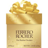 Ferrero Rocher 巧克力礼盒 18颗装