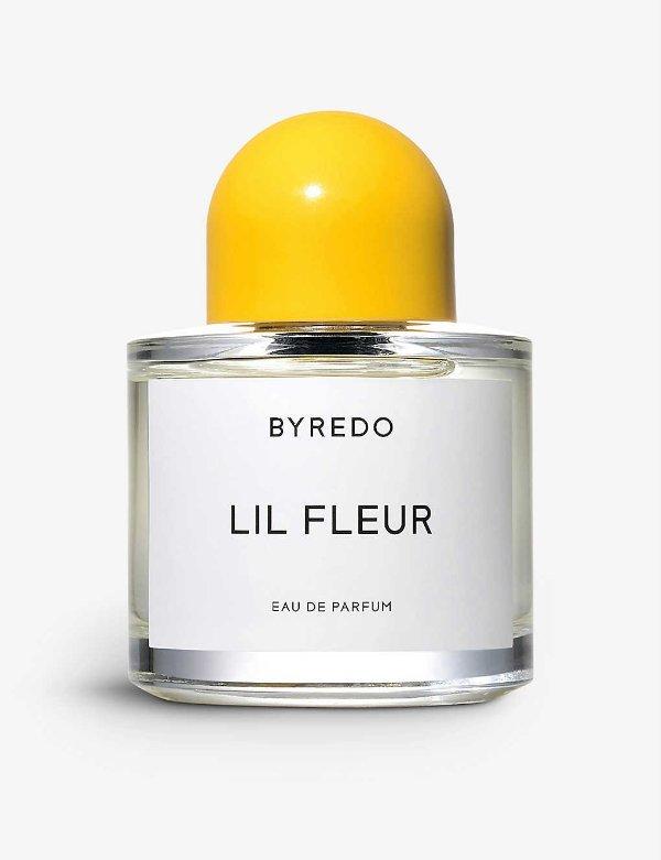 新香Lil Fleur限定小黄盖 100ml