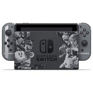 $359.99 Pre-OrderNintendo Switch Super Smash Bros. Ultimate Edition - Switch