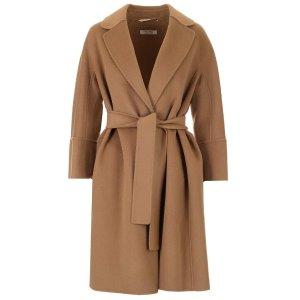 'S MAX MARAArona Belted Coat