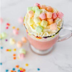 3.4折起 抽奖送价值$204好礼IdealFit 运动营养补剂促销 收超好喝的草莓味瘦身奶昔