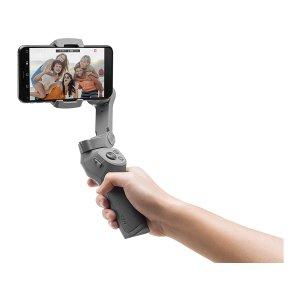 $119(原价$129)大疆 OSMO MOBILE 3 灵眸手机云台 旅游晒娃好物