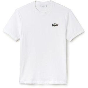 LacosteMEN'S BIG CROC CREW NECK T恤