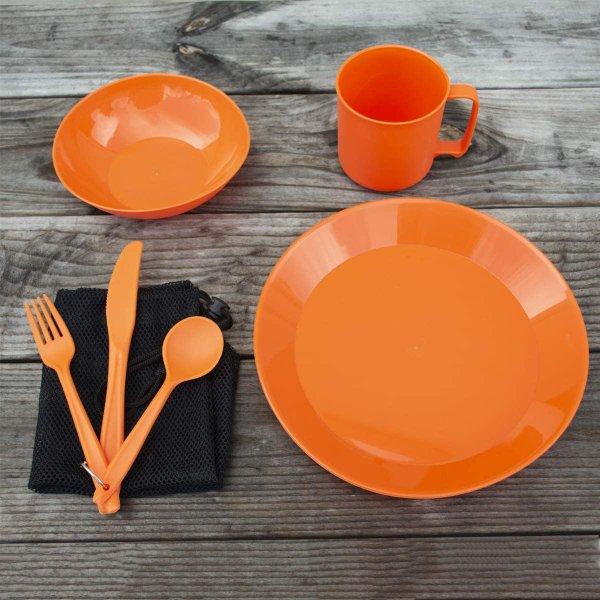 UST 野炊餐具组合
