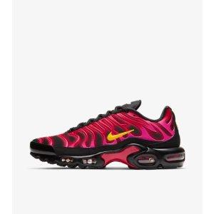 NikeFire Pink色联名鞋