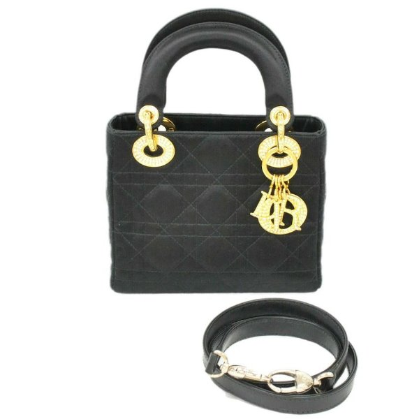 Lady Dior 手提包