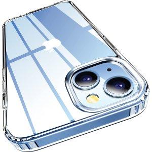 OTOFLY iPhone 13 透明壳