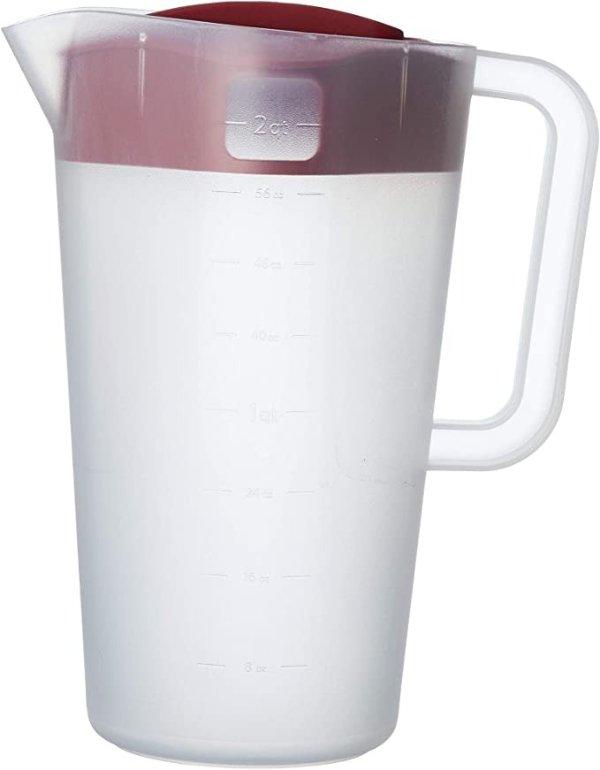 1/2 加仑凉水壶