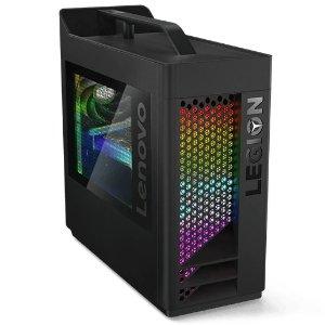 提前享:Legion T730 主机游戏台式机 (i7-9700K, 2070, 32G, 512G + 1TB)