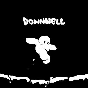 Downwell - Nintendo Switch [Digital Code]