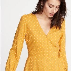 30% OffYour Purchase @ Old Navy
